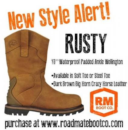 New Style Alert!